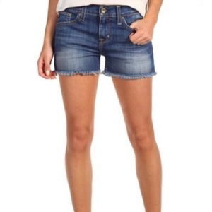 Big Star Denim Shorts Size: 29